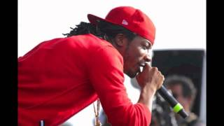 Munga Ft Gyptian - All Dat [Money Up Riddim] July 2012