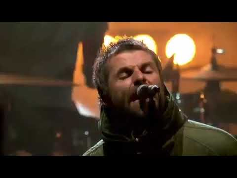 Liam Gallagher live  NME AWARDS | Full Show