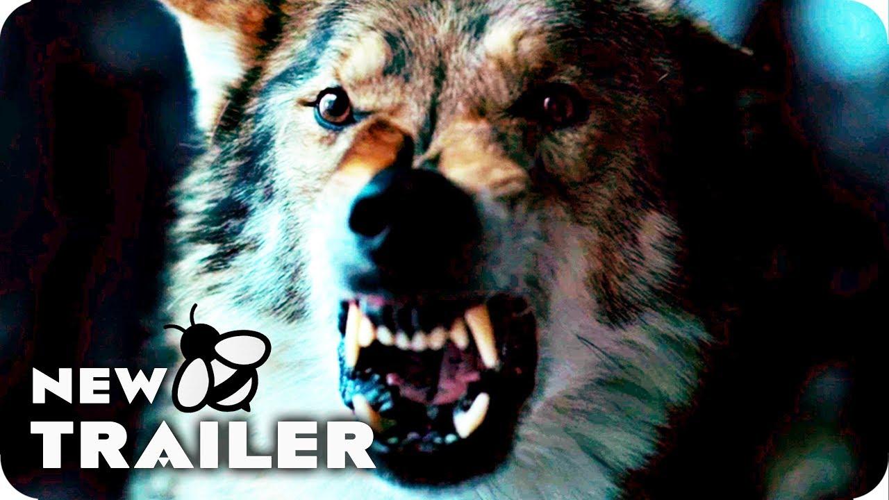 Alpha Trailer 2 (2018) Ice Age Action Movie