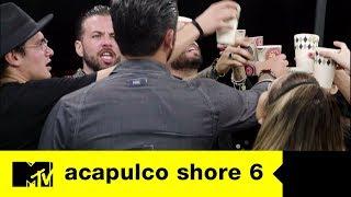 ¡Mira el Trailer Oficial de Acapulco Shore 6!