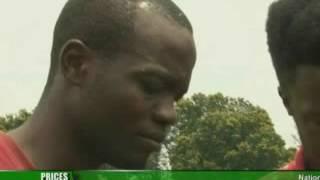 The Zambian Farmer