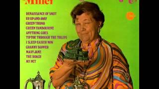 Mrs. Miller ~ Granny Bopper