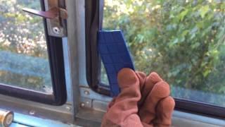 видео Форум: Алюминий на балкон