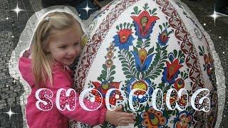 Vlog Alemania | Compras Para Pascua Ep. 13