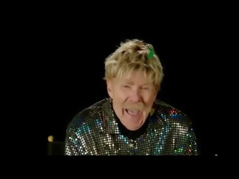 "Rip Taylor on ""Last Week Tonight with John Oliver"""
