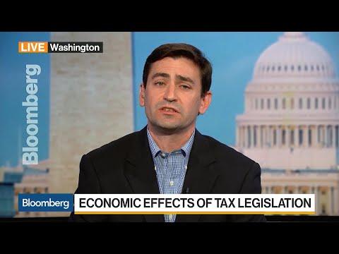 Tax Policy Center's Rosenberg on U.S. Tax Bill