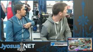 Abyss Gaming: Warrior's Path 2 - 1/4/2015 - Super Smash Bros. Wii U Tournament