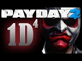watch he video of Kingpin build One Down (Payday 2 Scarface)