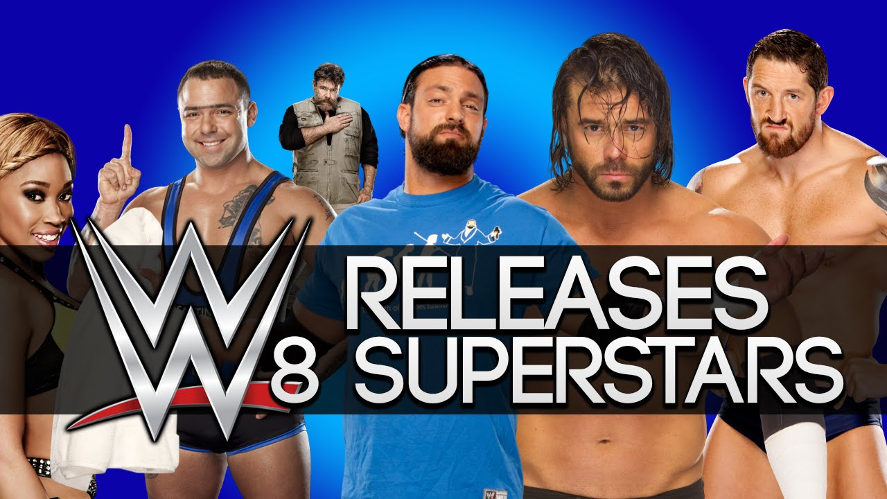 8 superstars