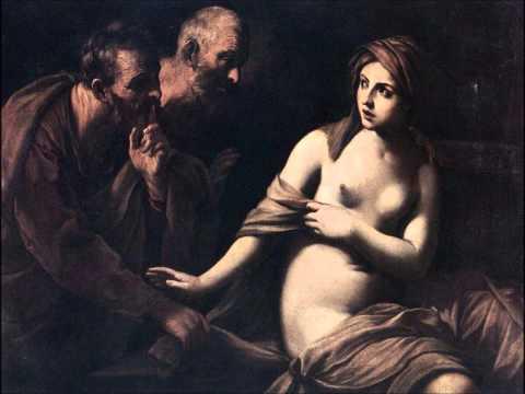 Handel / Susanna, HWV 66 (McGegan)
