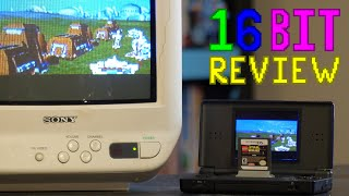 Lego Star Wars the Complete Saga DS Review - 16 Bit Game Review