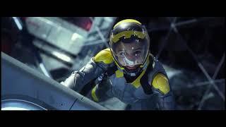 Игра Эндера-Ender`s game, момент из фильма