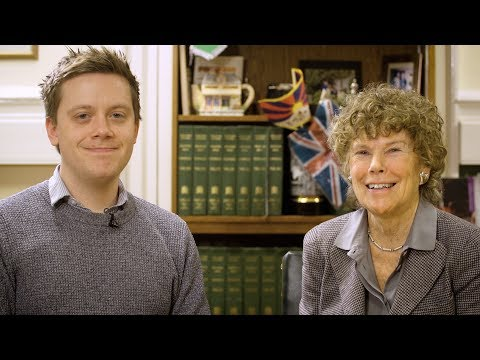 Owen Jones meets Kate Hoey | 'The European Union cannot live with reform'