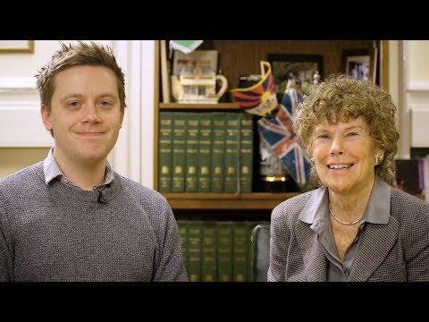 Owen Jones meets Kate Hoey | 'The European Union cannot live with reform'