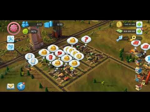 Как правильно строить город в SimCity Buildit. ЛУЧШИЙ СПОСОБ ДЛЯ ПОЛУЧЕНИЯ МАКСИМУМА!