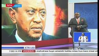 Rais Uhuru: Hatutatishika au kutikiswa na shambulizi la kigaidi, tuko imara kama Kenya
