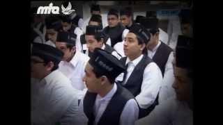2012-06-01 Bericht über die Kinderorganisation der Ahmadiyya Muslim Jamaat Deutschland