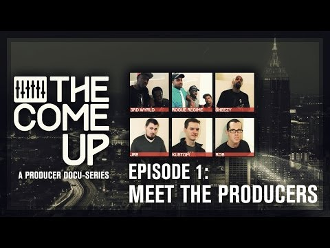 Music Producer Documentary: The Come Up Ep 1 by Dynamic Producer