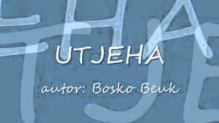 SANJA MUSIC & DJ MAX - Utjeha.wmv