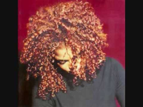 Janet Jackson- Accept me