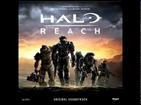 Halo Reach OST - We Remember