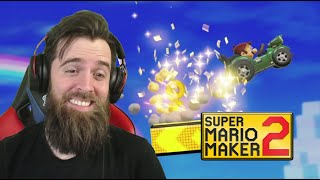 Just Trust Me & Watch This One [SUPER MARIO MAKER 2]