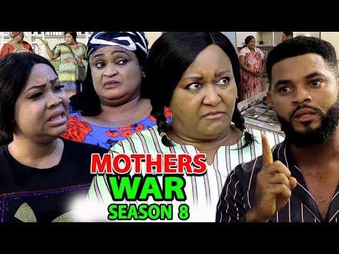 MOTHERS WAR SEASON 8 -  (New Movie) 2019 Latest Nigerian Nollywood Movie Full HD