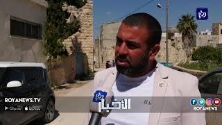 الاحتلال يواصل حصاره لعدد من قرى سلفيت - (18-3-2019)