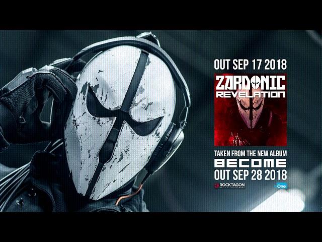 Zardonic - Revelation