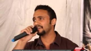 خالد جمال متسابق رقم 1 ببرنامج كاريوكى تقديم احمد ياسين