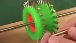 home made free energy Top 10 Fascinating Attempts at Creating PERPETUAL MOTION Machine p/12