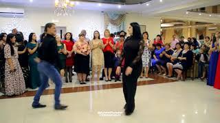 Первое место на Адыгской свадьбе Чеужевых Адыгея