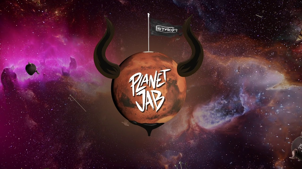 Tendaji - Load It Up (Planet Jab Riddim)