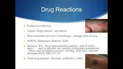 Dermatology in HIV - Nancy Rihana, MD