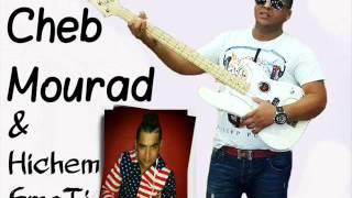 CheB Mourad & HiChem SmaTi ClaCh Cheb NadiR { Hado MaLhoM } 2015