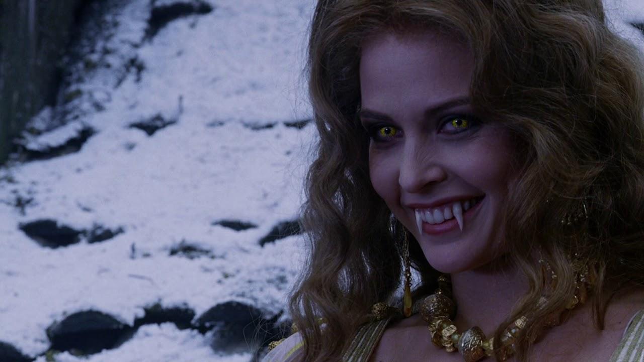 Картинки вампиров из ван