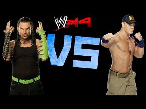 Full Download Wwe 2k14 Jeff Hardy Vs Cm Punk Fr Hd