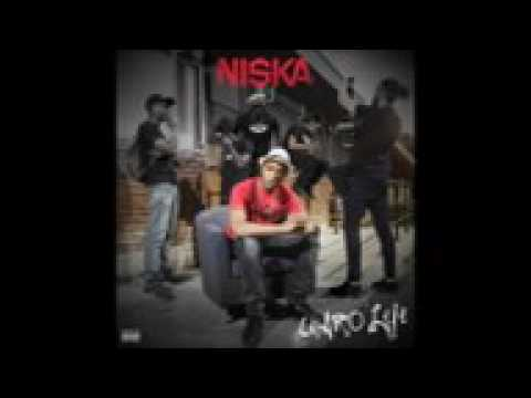 Niska-on veux du yellow(audio)