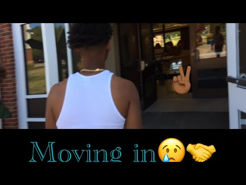 Monroe community college move in day 2019 |vlog ?????????