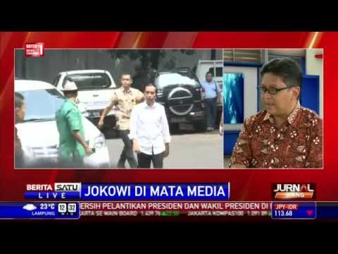 Dialog: Gaya Komunikasi Politik Jokowi di Mata Media #3