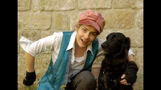 Kindertheater mit Hund- Theaterhund begeistert die Kinder- Fernsehbericht der Filstalwelle