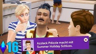 Ich trenne mich von meiner Freundin ☆ Sims 4