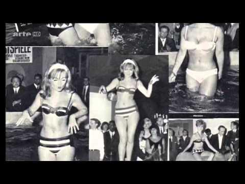 """La """"Jet Set"""" des années 60.B.Bardot,G. Sachs etc"""