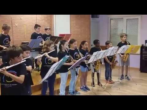 Escola Municipal de Música de Tarragona: