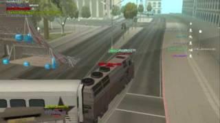 Repeat youtube video [SFSFv2] 1 Train + 1 Tram