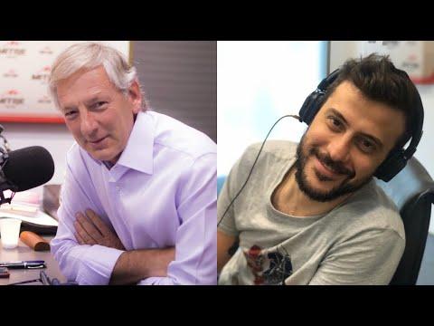 """""""¡Olvidate papá!"""": la frase con la que Marcelo Longobardi describió a los argentinos"""