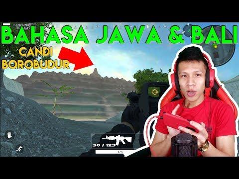 Game Bahasa Jawa Dan Bali, Mapnya Di Indonesia, Wajib Main !