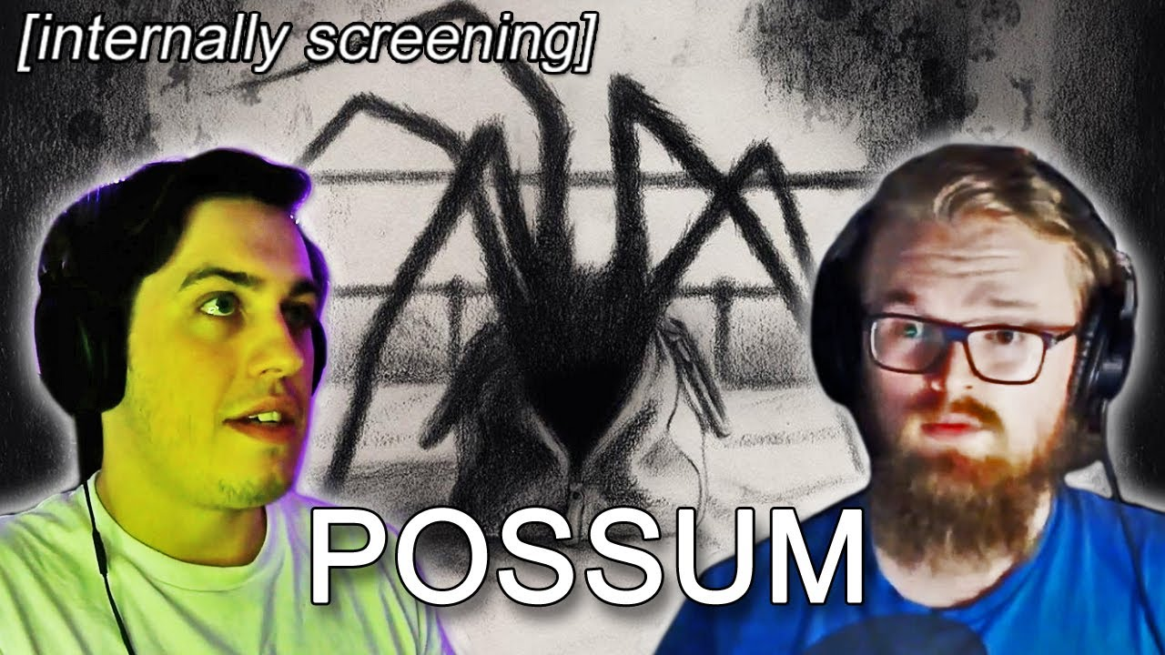 Download Possum (2018) REVIEW | Hooptober 8: Film #2