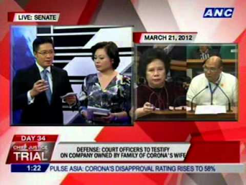 Atty. Rico Quicho & Rep. Miro Quimbo on expectations for Day 34