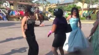 DANZA DEL MACHO 2012 EN PUTLA video2